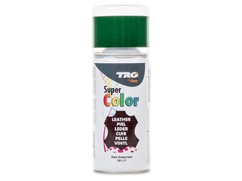 TRG+super+color+tumma+vihreä+150ml