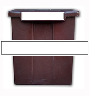 Sarvis postilaatikko
